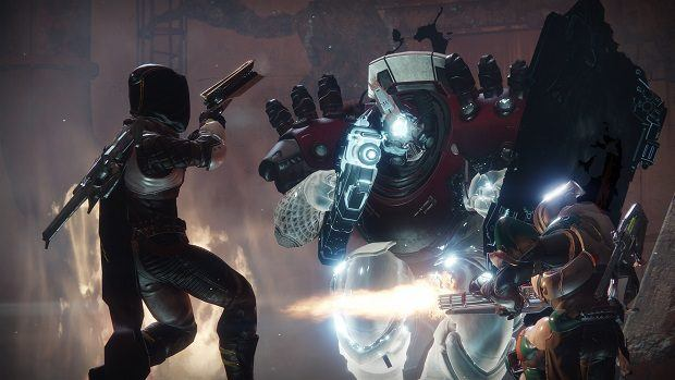 Destiny 2 Legendary Armor Locations Guide