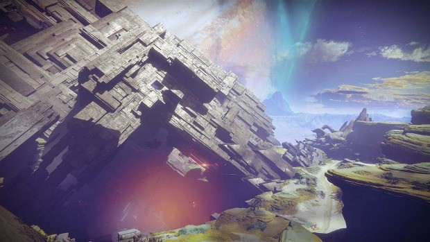 Destiny 2 Six Walkthrough Guide – How To Defeat Acanthos, Defeat Jaliks, How To Get The Scorch Cannon