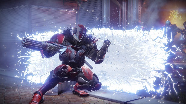 Destiny 2 The Fortress Crucible Map Guide, Destiny 2 hotfix