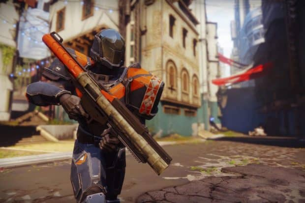 Destiny 2 Titan World Quest | Destiny 2 Titan Subclass