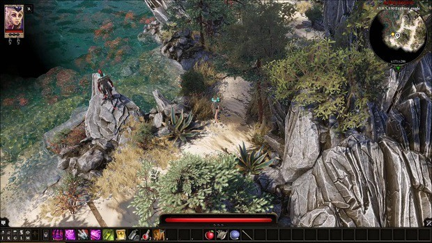 Divinity Original Sin 2 Fighter Class Guide
