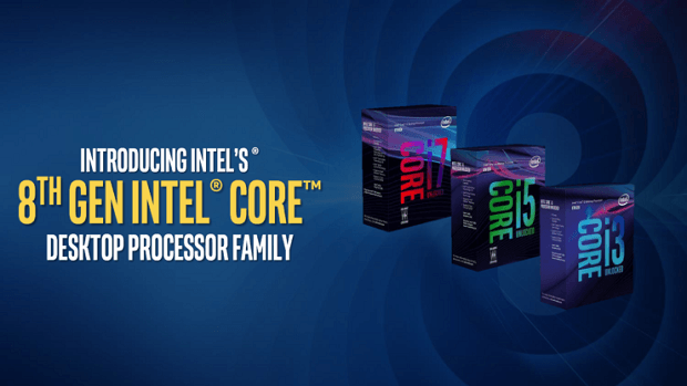 New Intel processors cause Nvidia and AMD market shares to drop