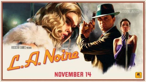 L.A Noire Nintendo Switch Resolution, L.A Noire Day-One-Patch