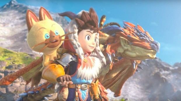 Monster Hunter Stories Recipe Books Locations Guide