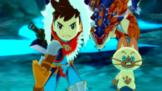 Monster Hunter Stories Poogies Locations Guide