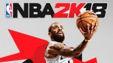 NBA 2K18 New Game Mode, NBA 2K18 Errors