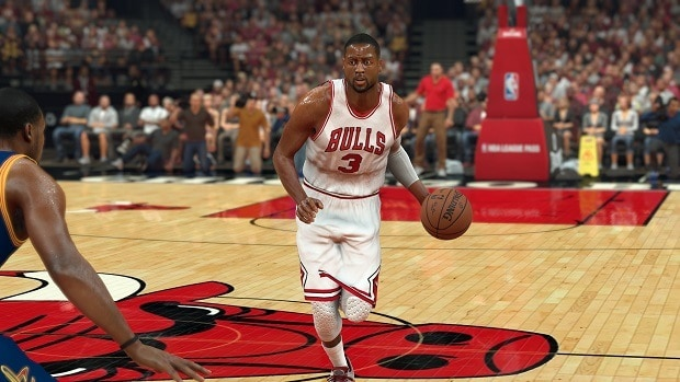 NBA 2K18 Guide – How to Score, Scoring Tips