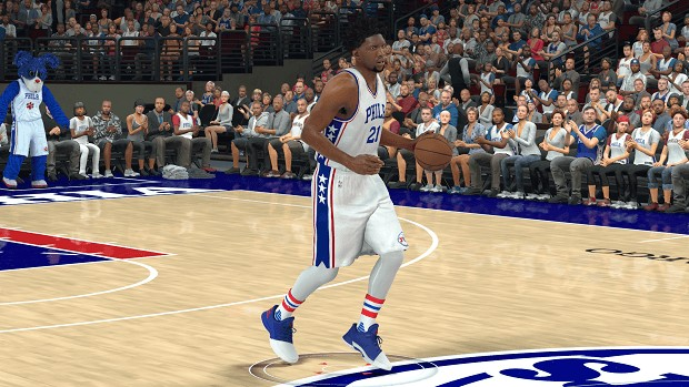 NBA 2K18 Guide to Upgrading Players, Fastest Way to Upgrade Player