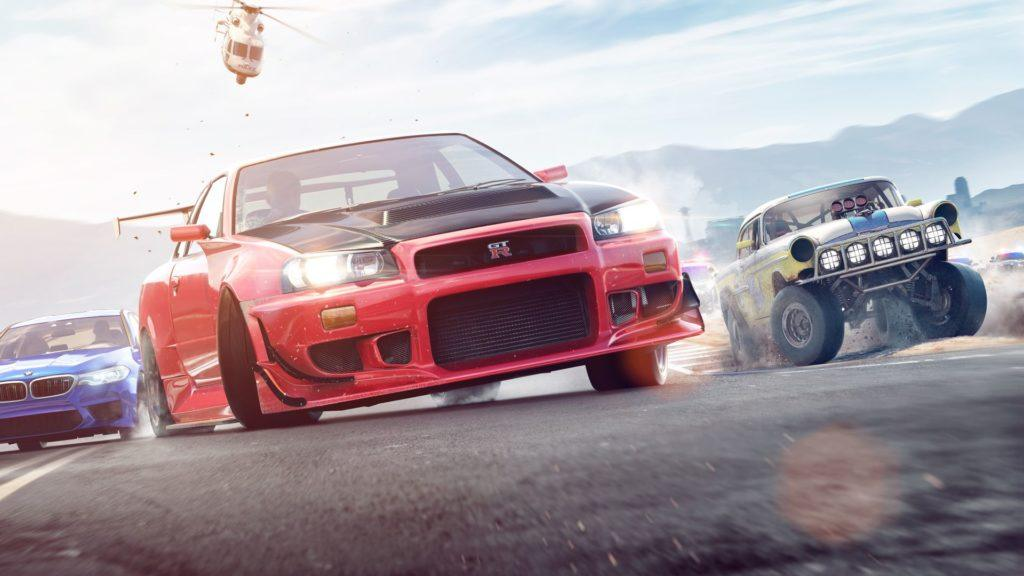 Need For Speed: Payback Trailer, Developer Ghost Games has revealed Need For Speed: Payback Speed Cards