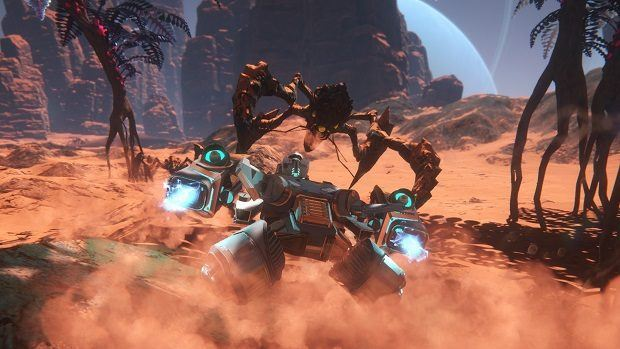 Osiris: New Dawn Resources Locations Guide