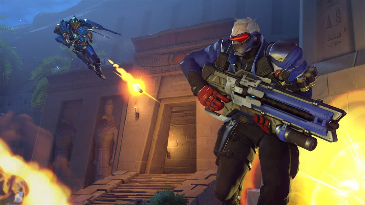Blizzard is changing how ultimate abilities are used in Overwatch