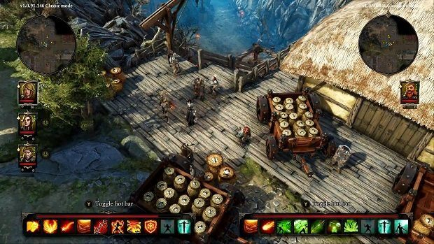 Divinity Original Sin 2 Abilities Guide