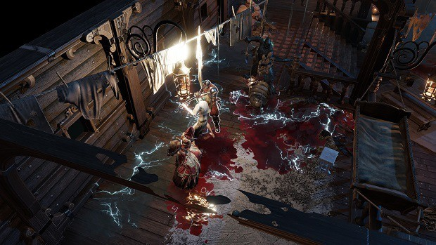 Divinity Original Sin 2 Merchants Locations Guide - Where to