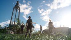 Final Fantasy XV Multiplayer Expansion | Nintendo Switch, Final Fantasy XV On Xbox One X, Final Fantasy XV Director