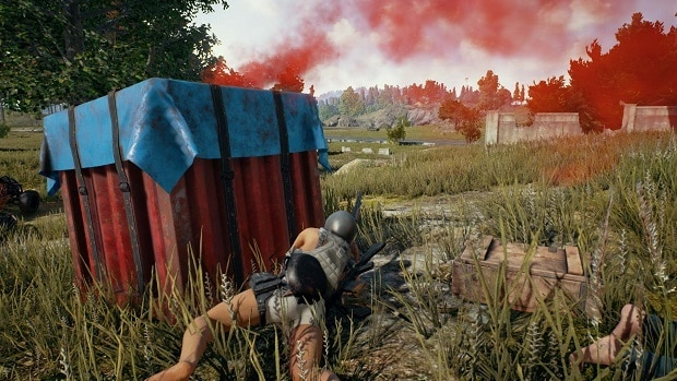 Playerunknowns Battlegrounds Air Drop Playerunknowns Battlegrounds Steam Reviews