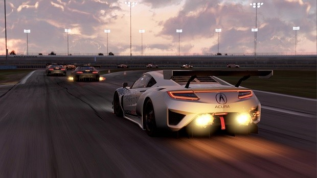 Project CARS 2 Nintendo Switch Port May Be Possible If Fans Request It