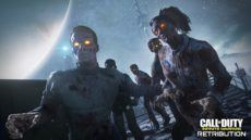 Infinite Warfare Zombies The Beast from Beyond Easter Egg Steps Guide