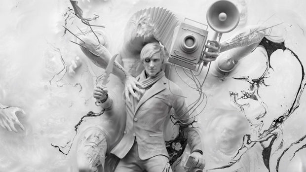 The Evil Within 2 Stefano, Nintendo Switch