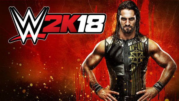 WWE 2K18 Early Access