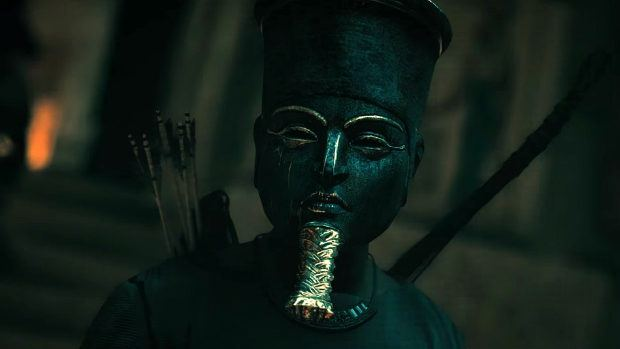 'Assassin's Creed: Origins' News: New Gameplay Trailer Reveals Main Antagonist