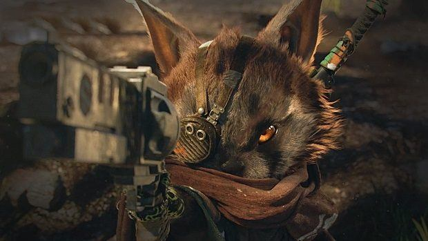 THQ Nordic grabs Biomutant game rights and developer