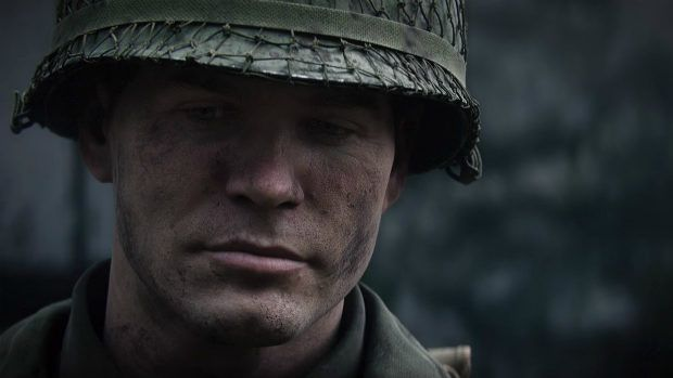 Call of Duty: WWII Official Story Trailer Revealed