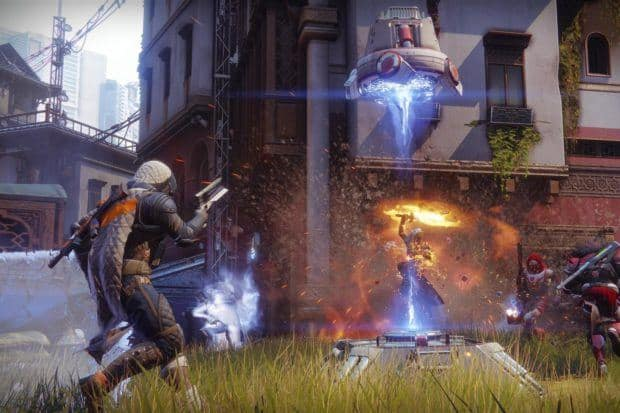 Destiny 2 Netcode Solves Host Migration Issue Through the Cloud