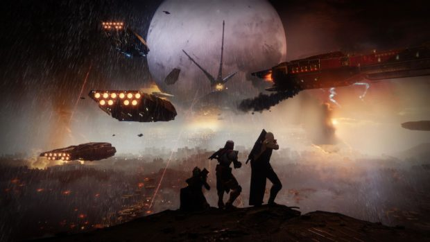 Destiny 2 Builds Guide