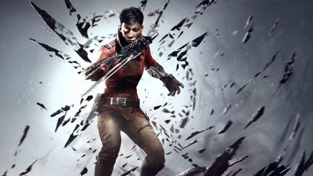 Dishonored 2 Death of the Outsider No Kills Stealth Walkthrough