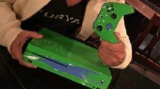 Fast & Furious Xbox One S