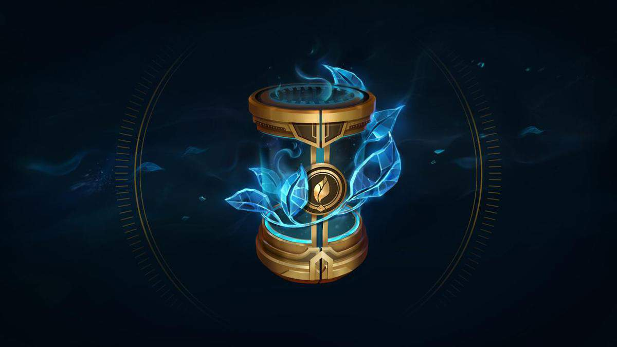League of Legends Now Drops Honor Capsules More Frequently