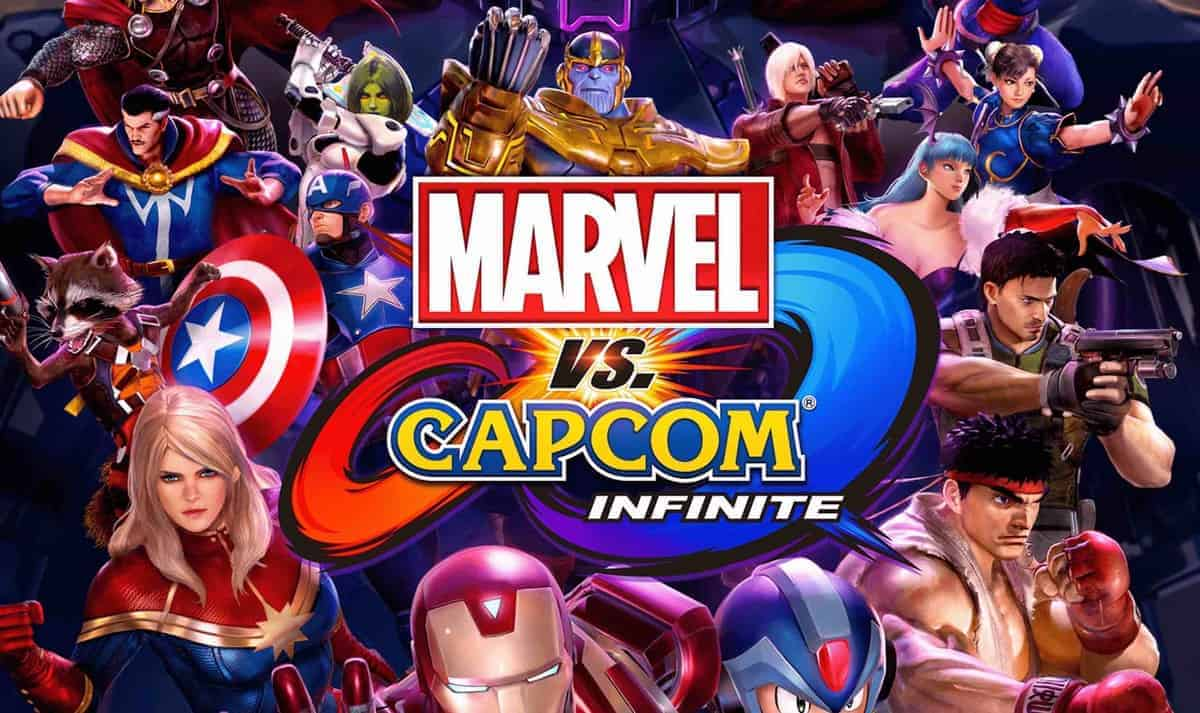 Marvel vs Capcom Infinite Review, Fun Yet Flawed