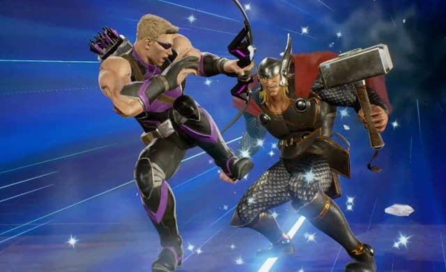 Marvel vs Capcom Infinite Will Release With Arcade Mode, Features New Mini-Boss Battle