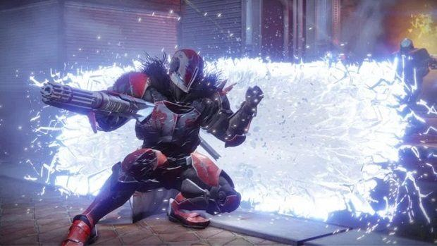 Destiny 2 Crashing on Certain PS4 Pros, Bungie Aware of Problem