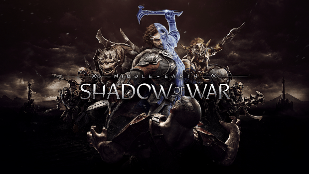 Middle-earth: Shadow of War Boss Fight