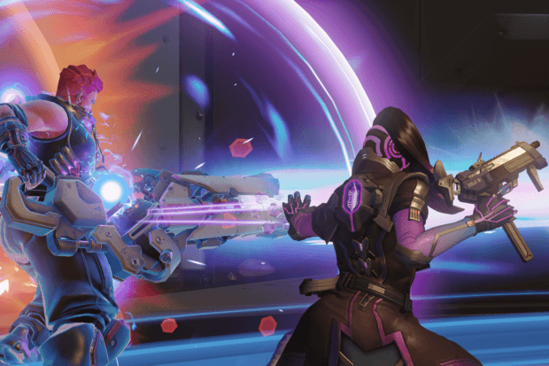 Overwatch League's first season is set to begin January 10th
