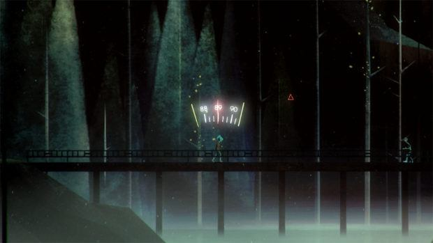 Oxenfree Annonuced for Nintendo Switch