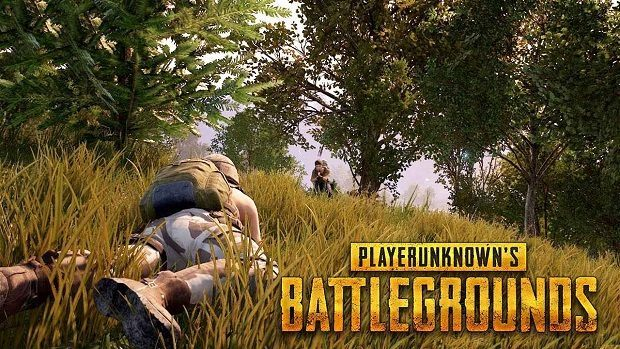 PlayerUnkNown's Battlegrounds tops Steam concurrent user table