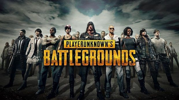 PLAYERUNKNOWN'S BATTLEGROUNDS PUGB Fortnite