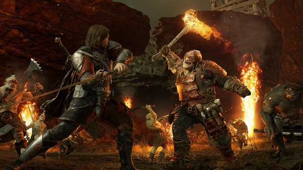Middle-earth: Shadow of War True Ending Guide