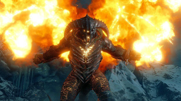 Middle-earth: Shadow of War Tar Goroth Balrog Boss Fight Guide – How to Defeat, Boss Tips