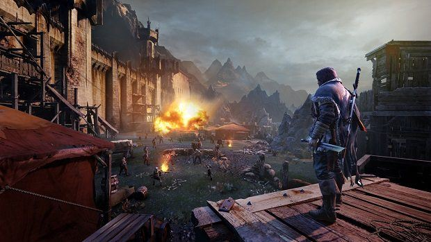Middle-earth: Shadow of War Collectibles Locations Guide
