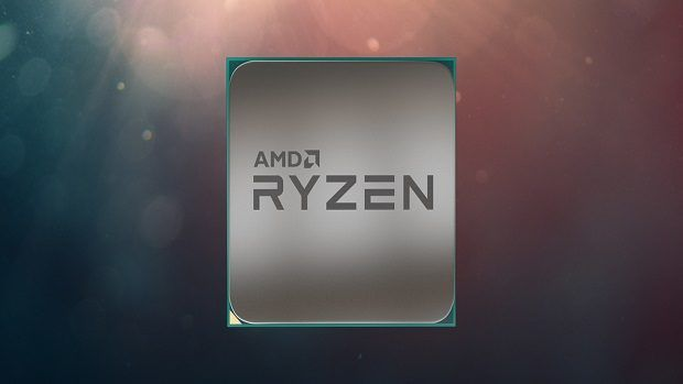 AMD Launches Ryzen Mobile APUs Combining Zen And Vega For Powerhouse Laptops