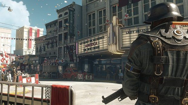 Wolfenstein 2: The New Colossus Collectibles Locations Guide