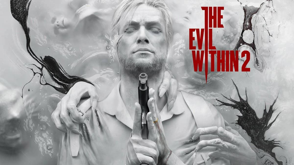 The Evil Within 2 Photographic Slides Locations Guide