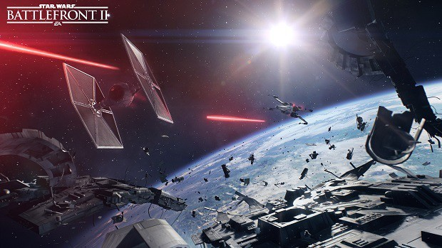 Star Wars Battlefront 2 Beginners Guide, Star Wars: Battlefront 2 The Dauntless Walkthrough