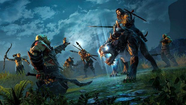 Middle-earth: Shadow of War Skills Guide | Middle-earth: Shadow of War Level Up Fast Guide | Middle-earth: Shadow of War Ithildin Poem Puzzle Solutions Guide