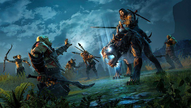 Middle-earth: Shadow of War Level up Fast Guide – How to Level Up Fast, Power Leveling Tips, XP Farming Guide