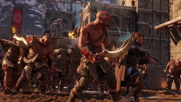 Middle-earth: Shadow of War Legendary Orcs and Epic Orcs Farming Guide