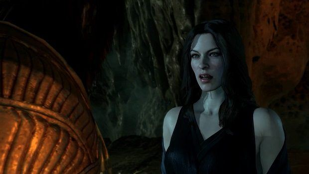Middle-earth: Shadow of War Shelob Memories Locations Guide